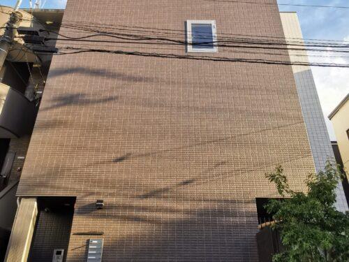 新宿まですぐ!丸ノ内線中野新橋駅徒歩2分のセキュリティーマンション